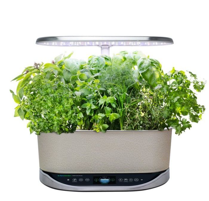 59 AeroGarden Tips And Reviews For Instant Success