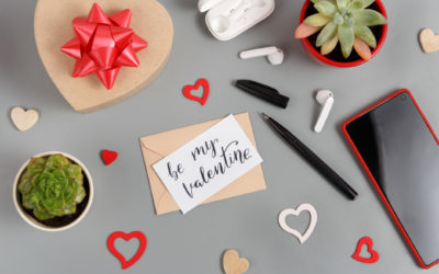 Say It With A Plant: 14 Valentine Gift Ideas For The Plant Lover