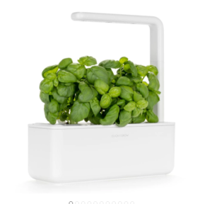 Click And Grow Smart Garden 3 pic