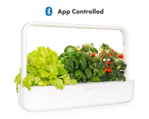 Click And Grow Smart Garden 9 App Controlled pic