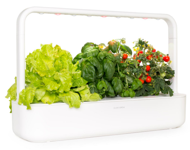 Click and Grow Smart Garden 9
