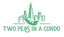 Two Peas In A Condo